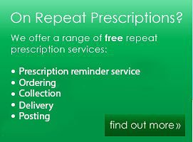Click to find out more about Roskells Repeat Prescriptions management service.